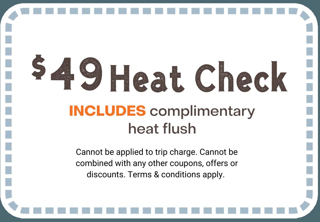 Heat Check Minneapolis